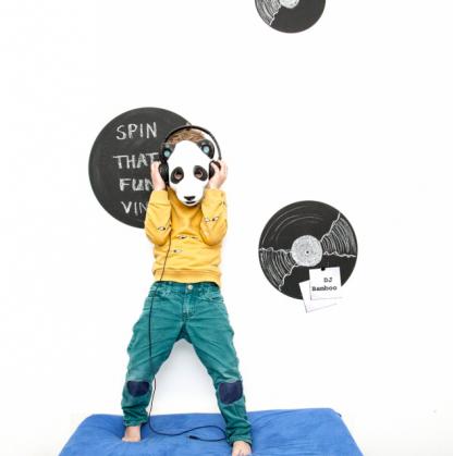 lastenhuoneen sisustus magneettinen tarra1