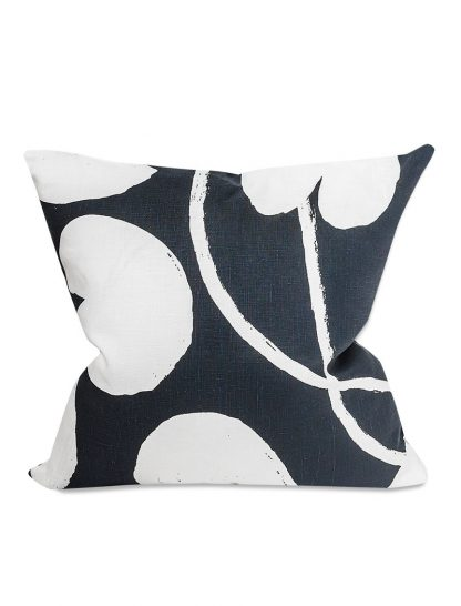 cushion_water-lilies_tyynynpaallinen